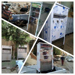 كولدير مياه لباغي عمل الخير 01275408408
