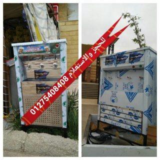 عندنا وبس بسعر المصنع كولدير مياه خبير التبريد 01275408408