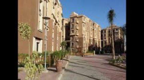 شقة سوبر لوكس للبيع بمدينة 6 اكتوبر كمبوند الحي الايطالي بحدائق اكتوبر