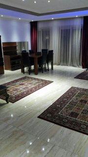 شقة مفروشة للايجارفي منطقة الرحاب