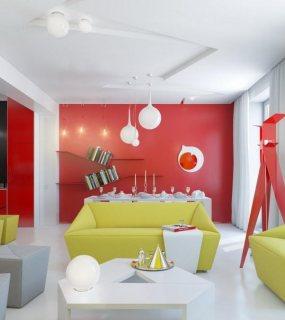 عندك شقة أو فيلا أو عمارة وعاوز تشطيب أو صيانة أو ترميم