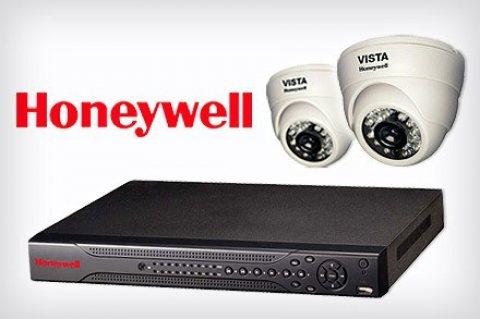كاميرات المراقبة Honeywell