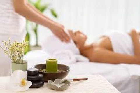 massage in nasr city