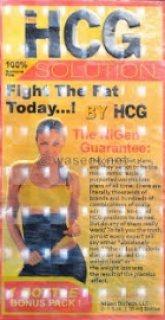للتخسيس وسد الشهيه نقط HCG الامريكيه