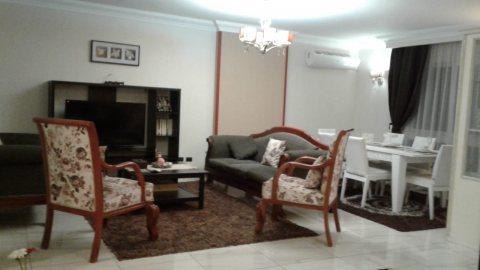 تعالى شوف شقة مفروشة للايجار بين مكرم وعباس