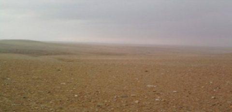 ارض 447 متر بها البدروم للبيع بالمحصورة أ – مالك اصيل