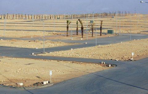 فرصه رائعه جدا ارض للبيع ب6اكتوبر منطقة الشماليات مساحه 450م