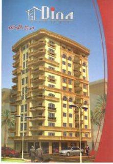 شقق للبيع بمدينة نصر الحى السابع للاستلام الفورى 155 م 125 م 225 م