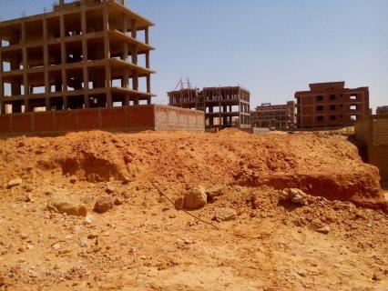 قطعة ارض للبيع بالمنطقة المحصورة ب