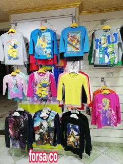 129cb15371f17 صورة 1 ملابس جملة - ملابس اطفال - ملابس بواقى تصدير جملة الجملة فى مصر صورة  2 ...