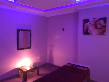 Blue Massage Center01126374191