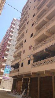 عايز تمتلك شقة بمواصفات ممتازة في الساحل من خلالنا هتلاقيها