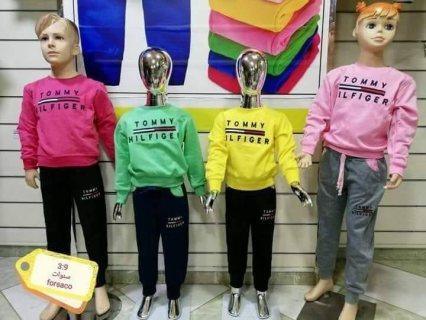 شراء ملابس العيد للبنات واولادى جملة فى مصر