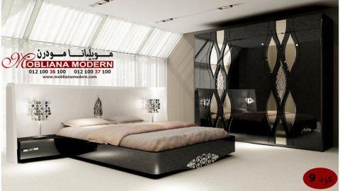 غرف نوم – نوم مودرن – نوم 2019 – نوم 2020 mobliana Modern Furniture of mode