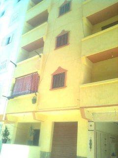 شقه للبيع بزهراء الهانوفيل 110 متر 3 غرف موقع مميز