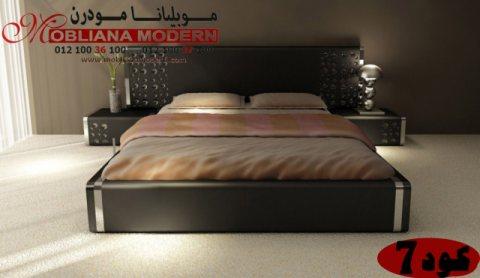 غرف نوم مودرن 2019/2020 mobliana Modern Furniture of mode