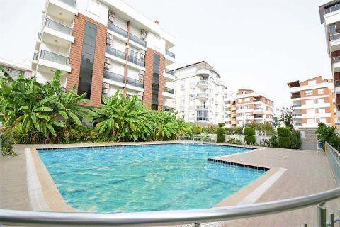 شقة للبيع في انطاليا (تركيا)