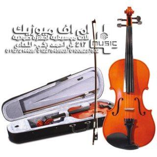 كمانجة violin