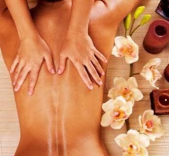 Free massage for ladies مساج مجانا للسيدات