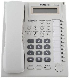 KX-T7730 عده تليفون مميزة بشاشه