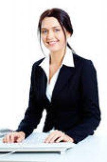 مطلوب سكرتيرة لشركة كبري مختصة بمجال الخدمات العامة
