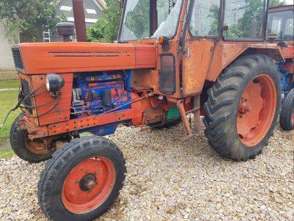 جرارات زراعية روماني 93 استيراد وارد رومانيا من شركة جروب