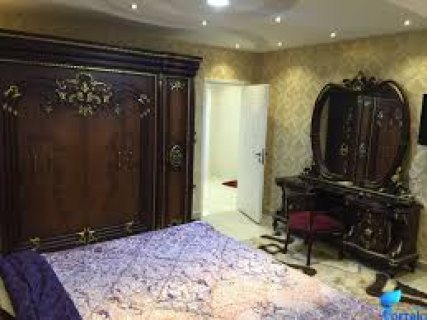 شقة تمليك بالدقى بسعر لقطة ومساحة 185م