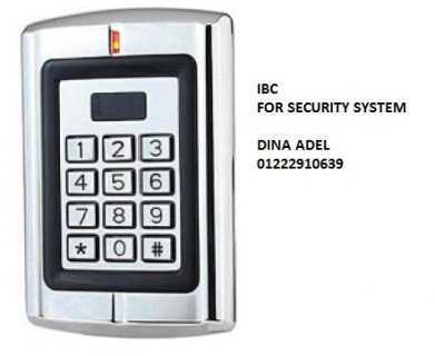 access control elied ماليزي