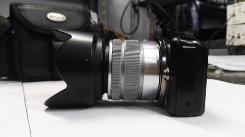 كاميرا سيلفر باناسونيك بروفيشنال ياباني