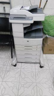 HP LaserJet m 5035 mfp للبيع