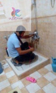 شركة تركيب طارد الحمام بالدمام 0550171619
