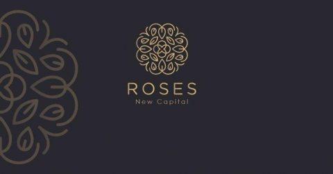ألحق أقل سعر للمتر ألان بالعاصمه الاداريه بمشروع Roses بمقدم 15% فقط