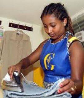 مطلوب عمالة منزلية اجنبية Required to work domestic labor   عدد الردود (0)