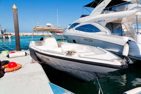 رحلات الصيد في دبي