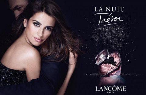 La Nuit Trésor قصة حب في عطر