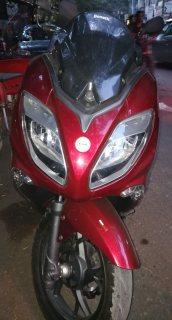 اسكوتر بنلي ايطالي 150cc