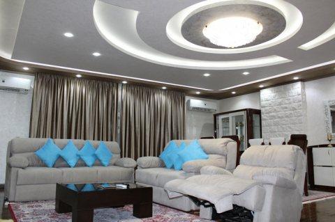 بموقع حيوى شقة مفروشة للايجار 1800ج لليوم