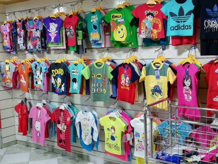 ملابس جملة فى مصر