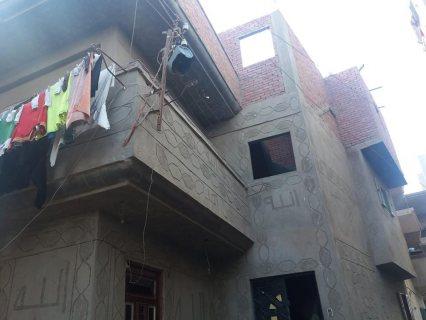 منزل للبيع فى قريه النخاس مركز الزقازيق شرقيه