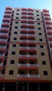 شقة 130 م للبيع بحي العجمي