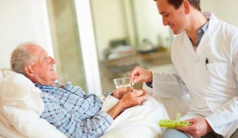 تمريض و علاج طبيعي بالمنزل