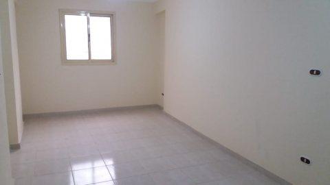 شقة قانون جديد بالمندرة  بحري خطوات من جمال عبد الناصر بين القطر