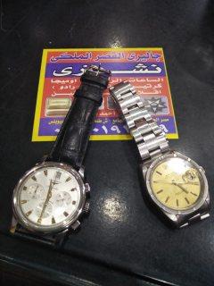 شراء ساعات رولكس ملو قديم او حديث