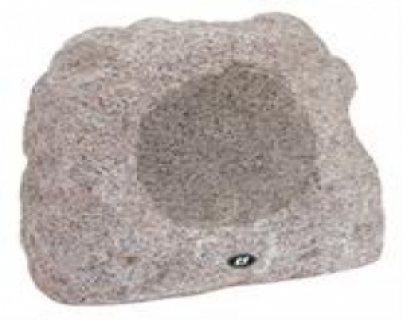 سماعات علي شكل صخر للحدائق من ibc