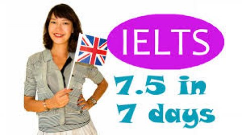 Get Real and Registered ielts certificate Online without exams