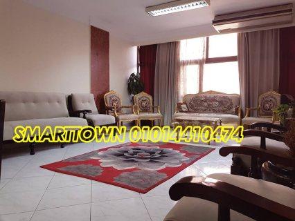 فرصة للإيجار شقة مفروشة بموقع ممتاز بمدينة نصر
