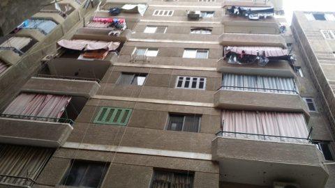 شقه لقطه للبيع في الطالبيه فيصل على شارع المنشية الرئيسي فرصه متتعوضش