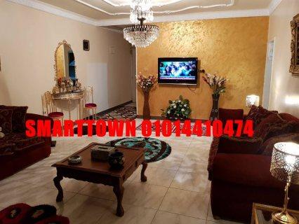 امام مكرم عبيد شقة مفروشة للايجار بمدينة نصر بجوار سيتي ستارز