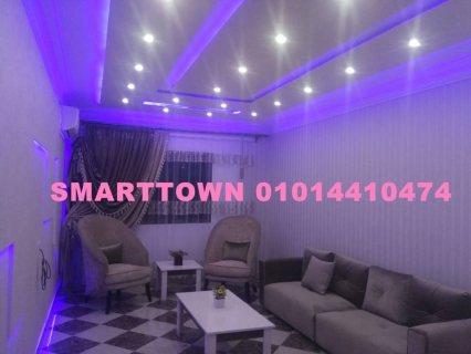 امام سيتي ستارز شقة مفروشة للايجار بمدينة نصر