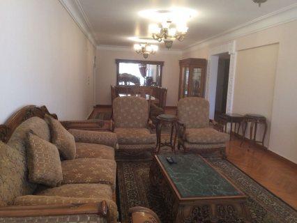 شقة مفروش بمنطقة زيزينيا